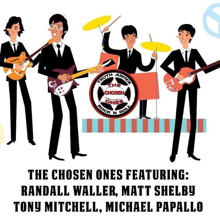 The Chosen Ones Tour Dates