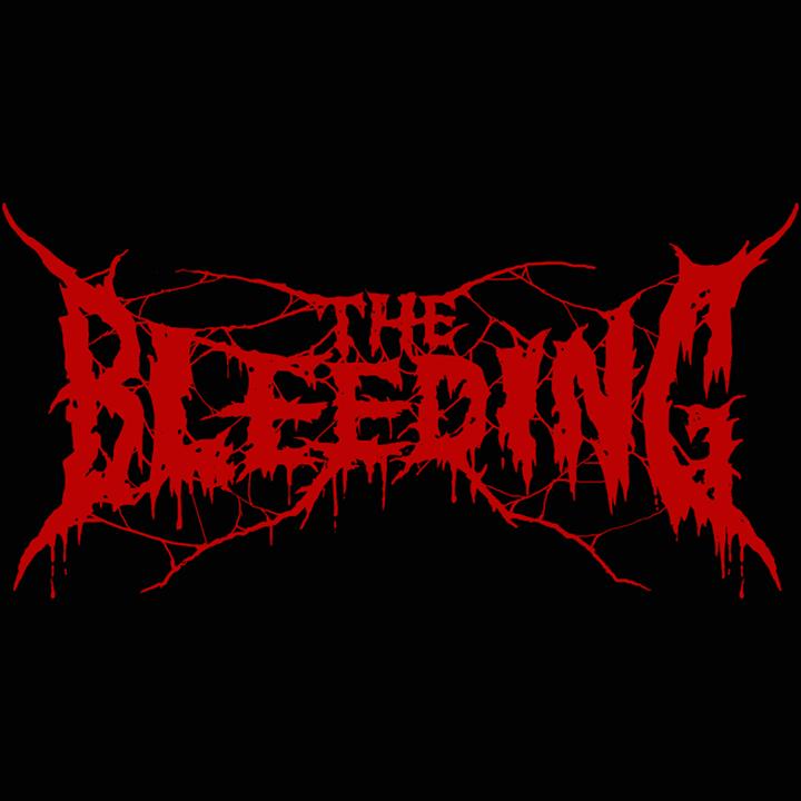 The Bleeding Tour Dates