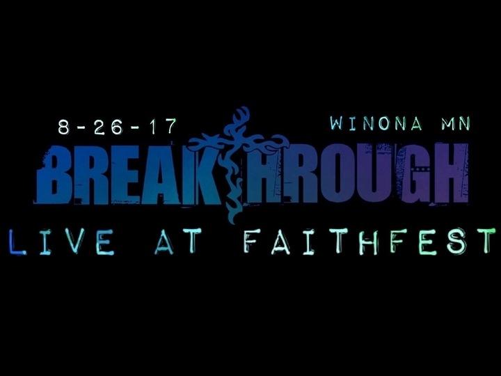 Breakthrough @ Lake Winona Park - Winona, MN