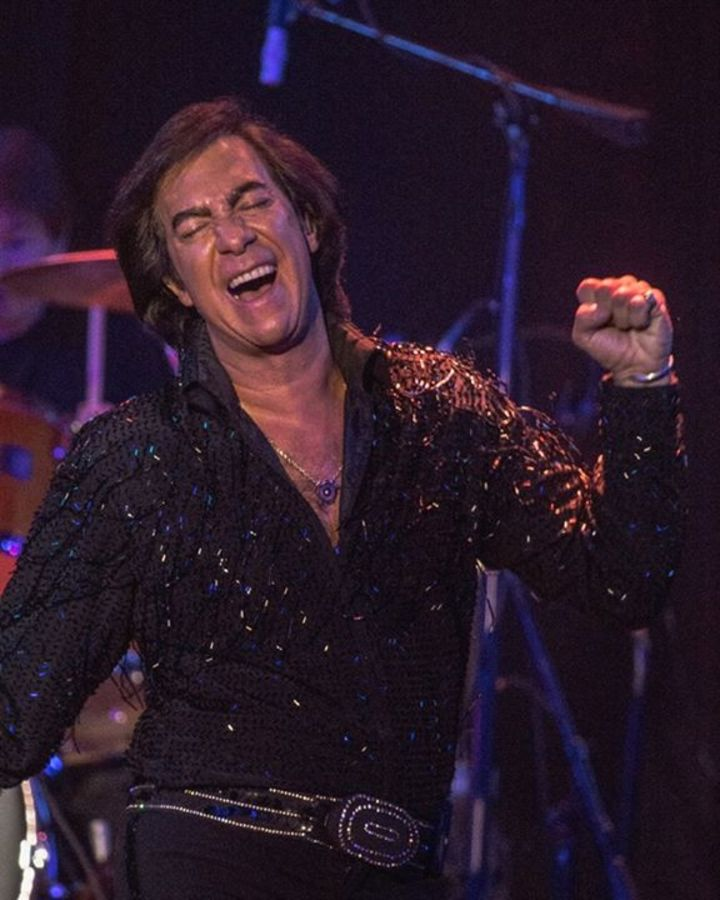 NEIL DIAMOND - THE TRIBUTE Tour Dates