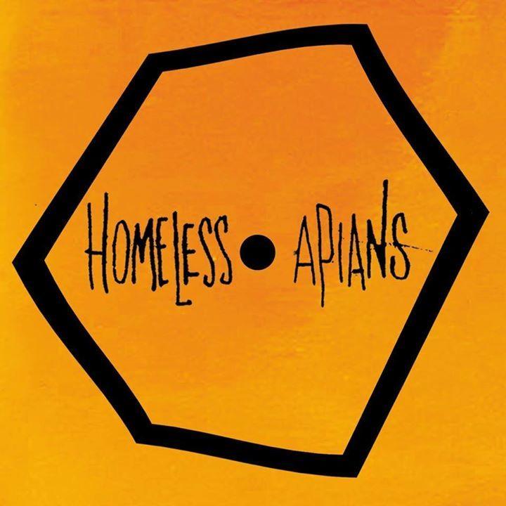 Homeless Apians Tour Dates