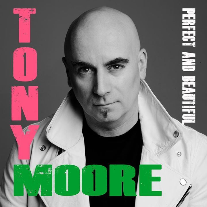 Tony Moore Tour Dates