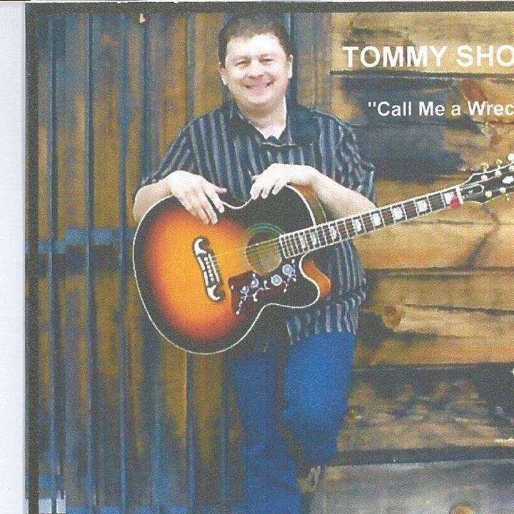 Tommy shortt musician Tour Dates