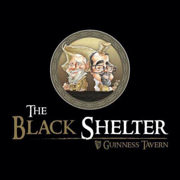Black Shelter Tour Dates