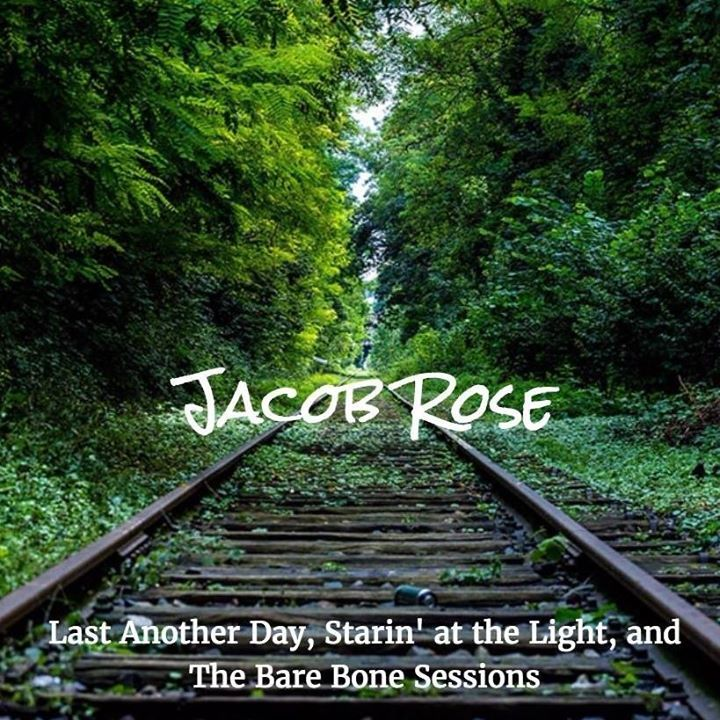 Jacob Rose Music Tour Dates
