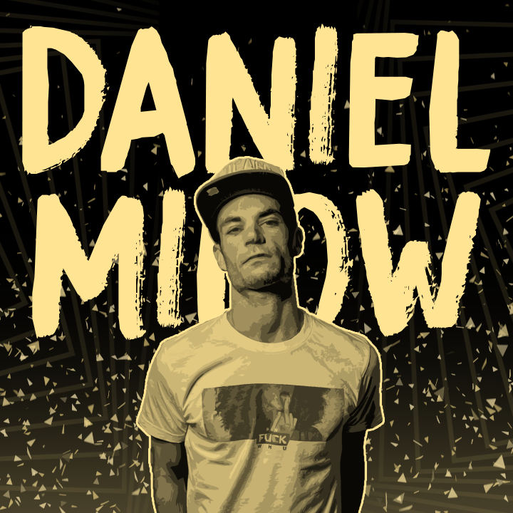 DJ Daniel Milow Tour Dates