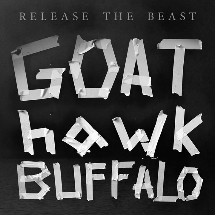 GOAThawkBUFFALO Tour Dates