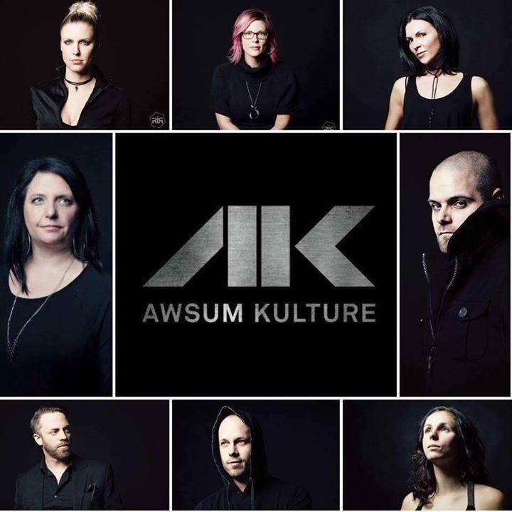 Awsum Kulture Kollectif Tour Dates