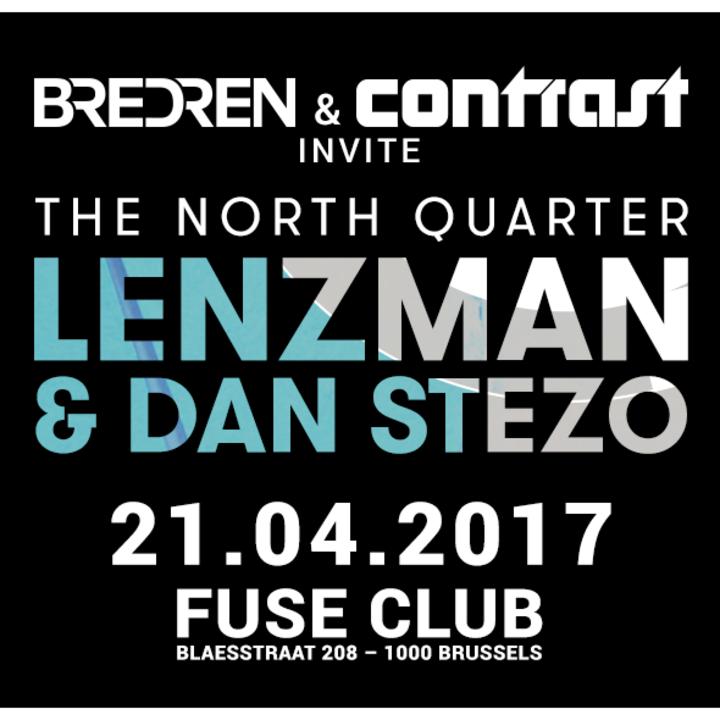Bredren Tour Dates