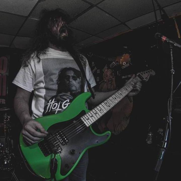 nihil (Official) @ House Show - Central, MA