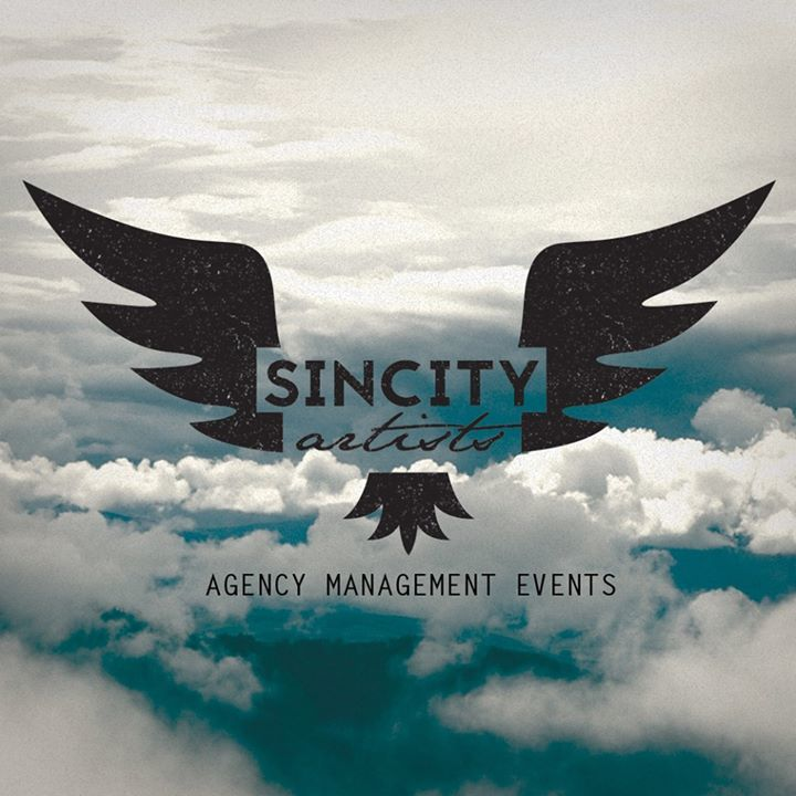 SinCity Artists Tour Dates