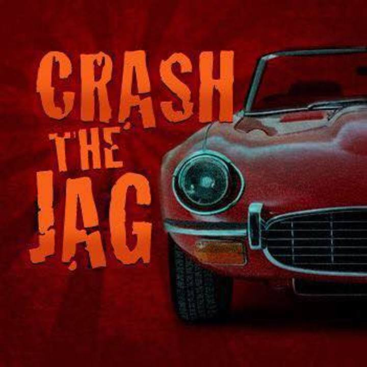 Crash the Jag Tour Dates