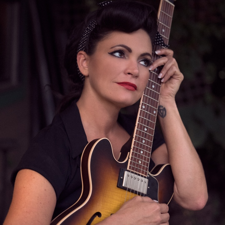 Angaleena Presley @ Dripping Springs Songwriters Festival - Dripping Springs, TX