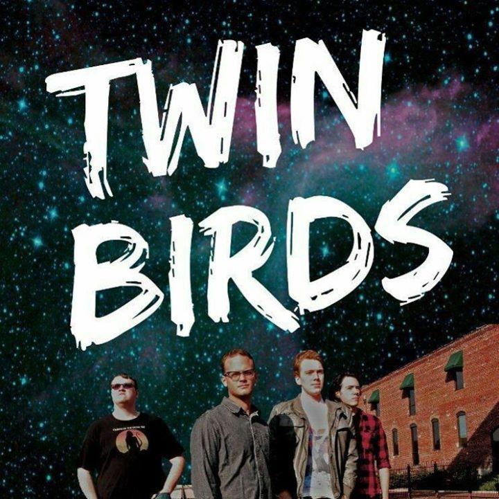 Twin Birds Tour Dates