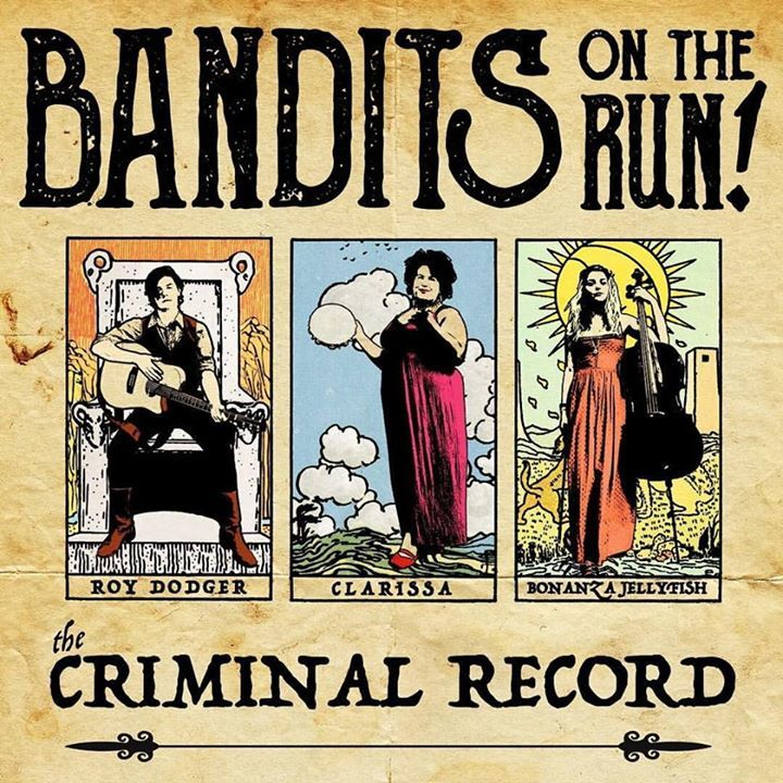 Bandits On The Run Tour Dates