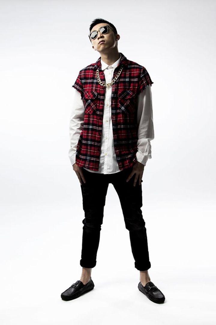 MC HAN 韓勇 Tour Dates