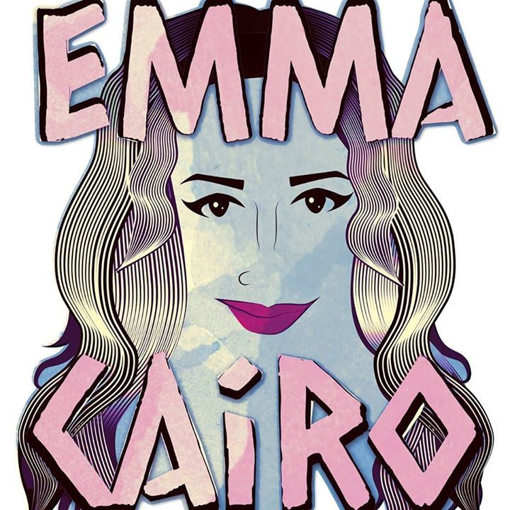 Emma Cairo Tour Dates