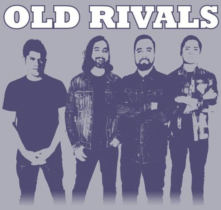 Old Rivals Tour Dates