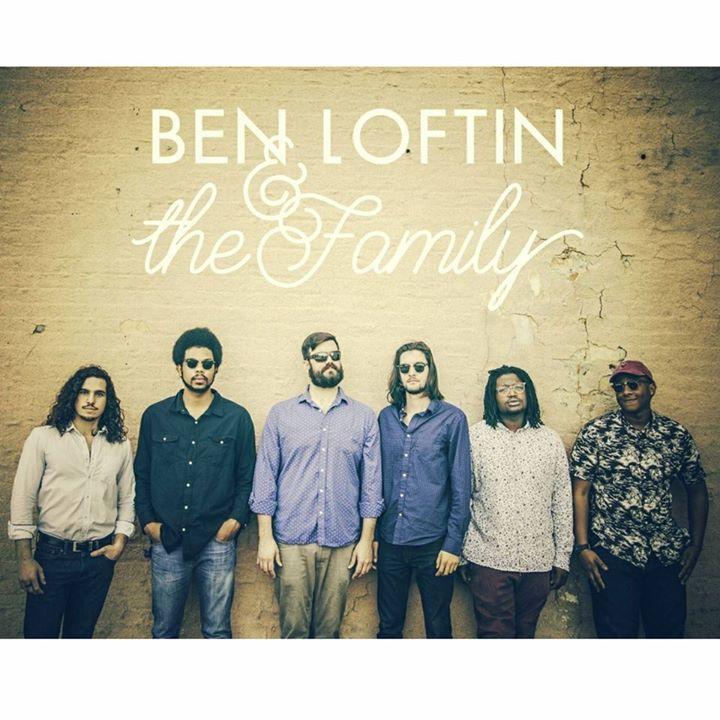 Ben Loftin Tour Dates