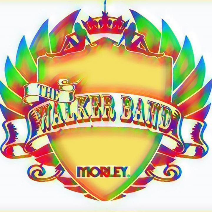 The Walker band @ Time Out Bar and Grille - Franklin, IN