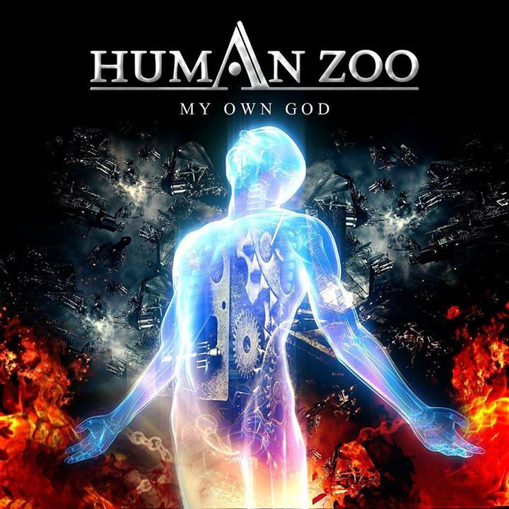 Human Zoo Tour Dates