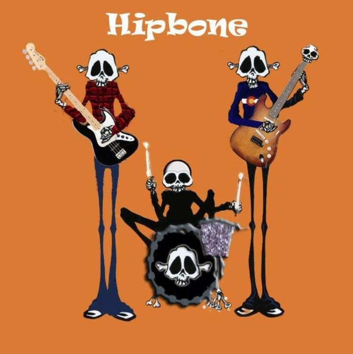 Hipbone @ Sunshine Studios - Colorado Springs, CO