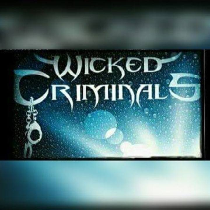 Wicked Criminals Tour Dates