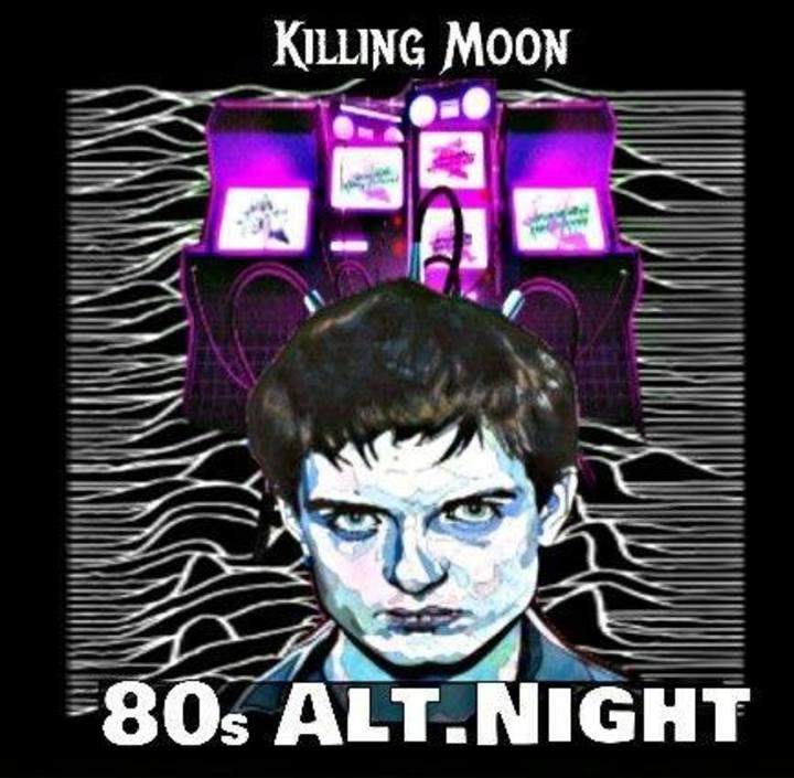 Killing Moon Tour Dates