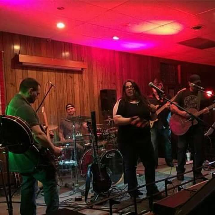 Blackwood Steel @ Cliffside Key Club - Akron, OH