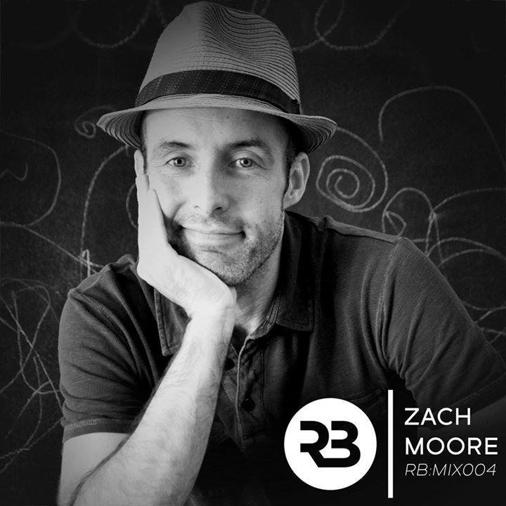 DJ Zach Moore Tour Dates