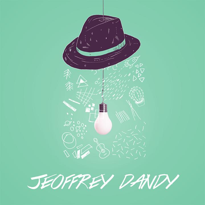Jeoffrey Dandy Tour Dates