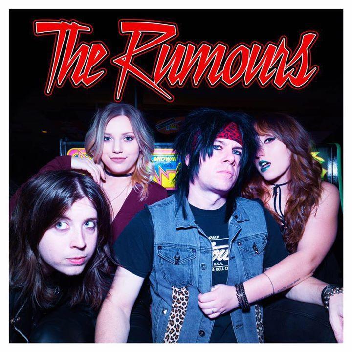 The Rumours Tour Dates