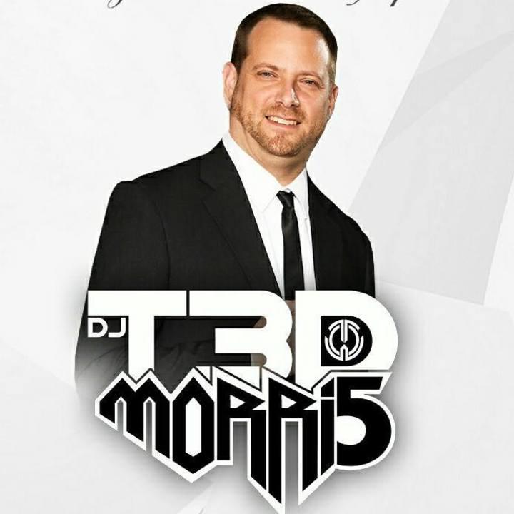 DJ T3D MORRI5 Tour Dates