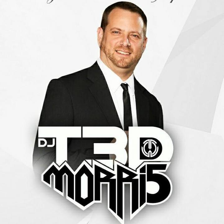 DJ T3D MORRI5 @ CHATEAU NIGHTCLUB - Las Vegas, NV