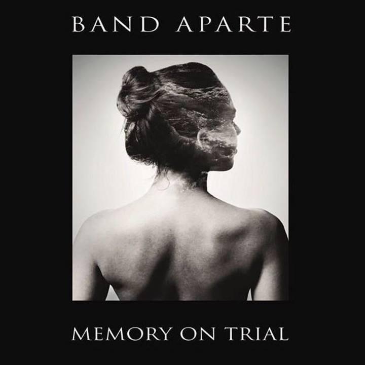 Band Aparte Tour Dates