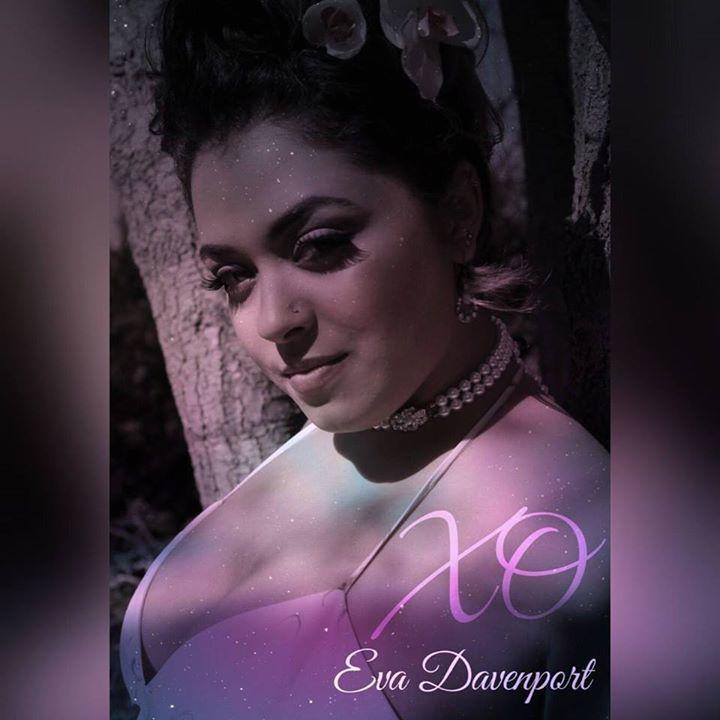 Eva Davenport Music Tour Dates