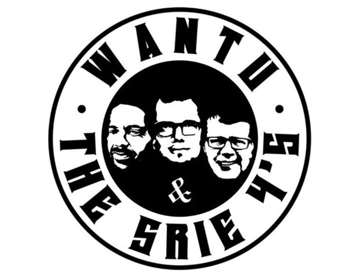 Wantu & The srie 4's @ Kult41 - Bonn, Germany