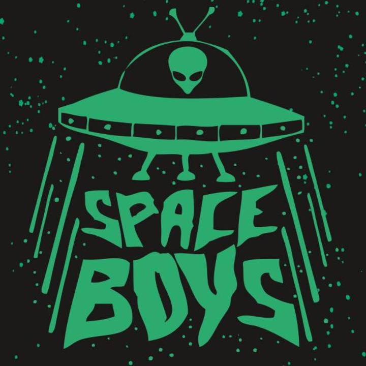 Space Boys Tour Dates