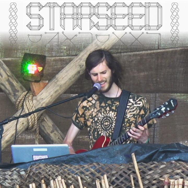 Starseed Tour Dates
