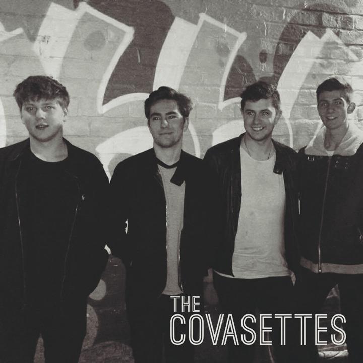 The Covasettes Tour Dates