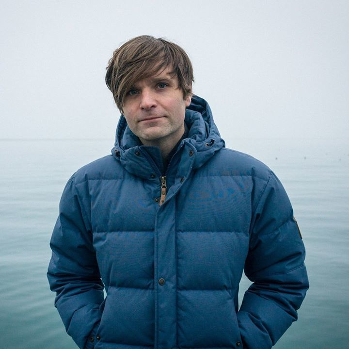Ben Gibbard @ Thalia Hall - Chicago, IL