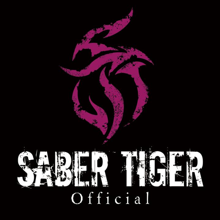 Saber Tiger @ P60 - Amstelveen, Netherlands