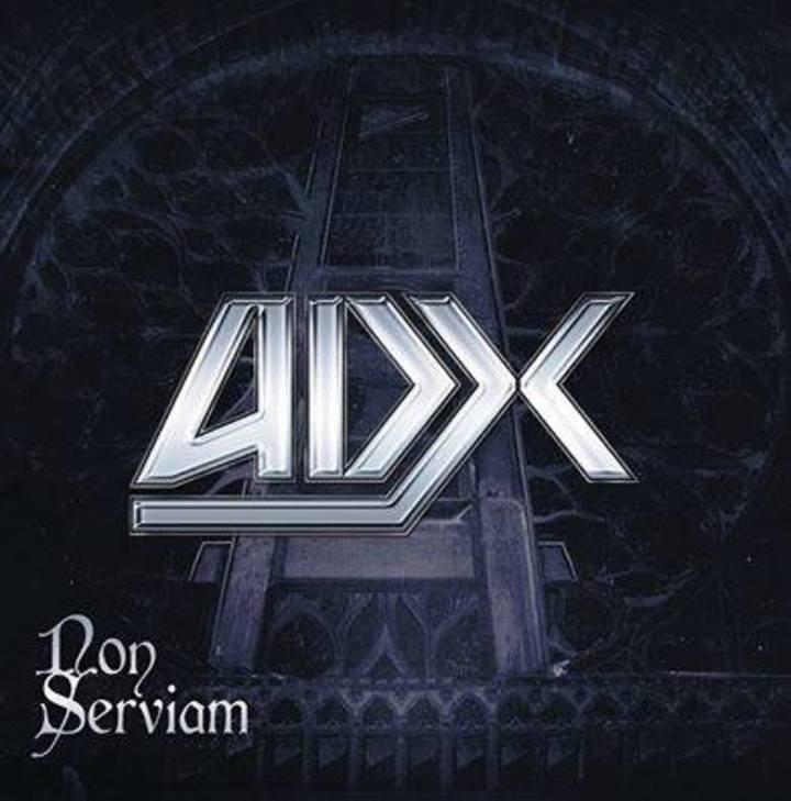 ADX Tour Dates