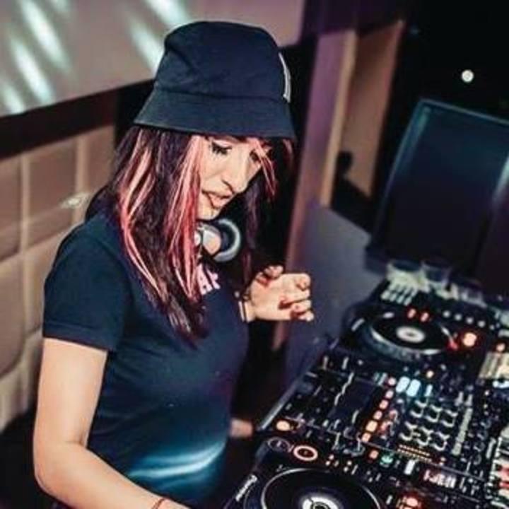 DJ  Relina Tour Dates