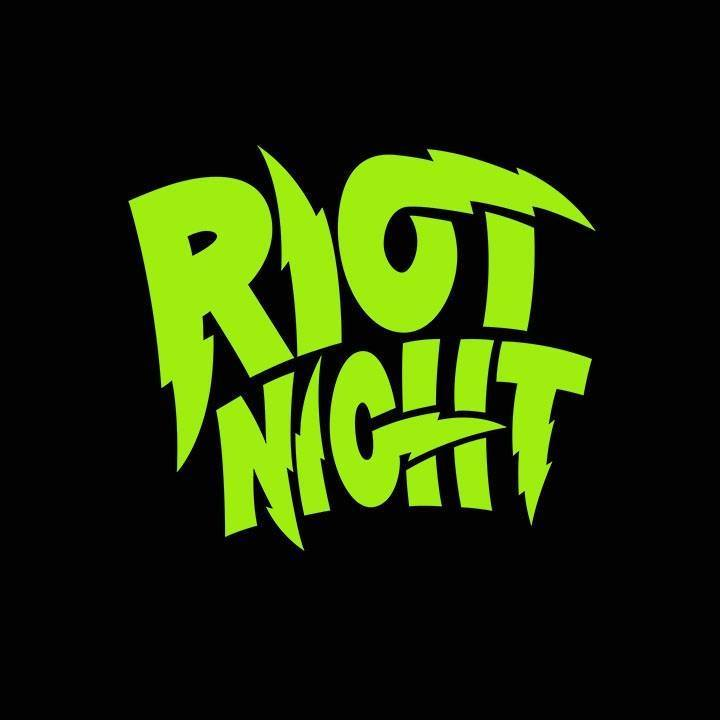 Riot Night Tour Dates