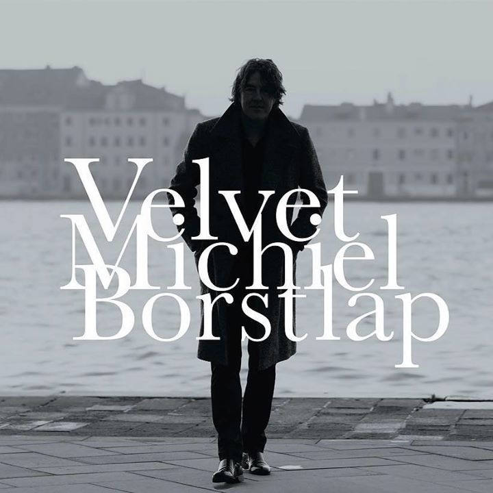 Michiel Borstlap Tour Dates