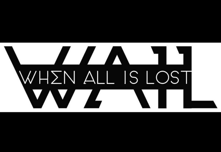 When All Is Lost Tour Dates