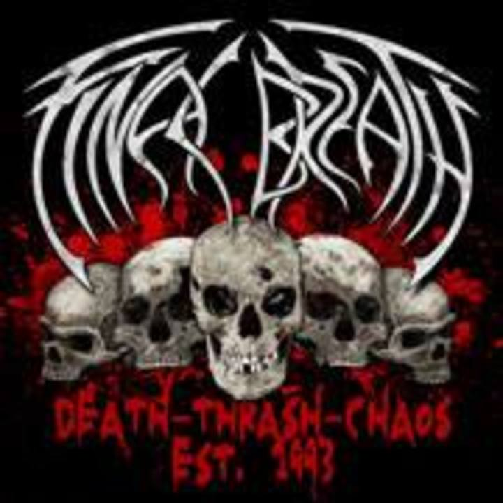 Final Breath Tour Dates