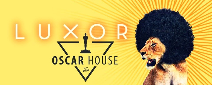 Oscar House @ Luxor - Chemnitz, Germany