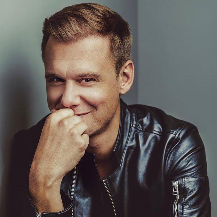 Armin van Buuren @  OLYMPISKI ARENA - Moscow, Russian Federation